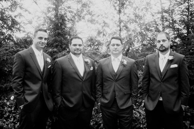Handsome men :)