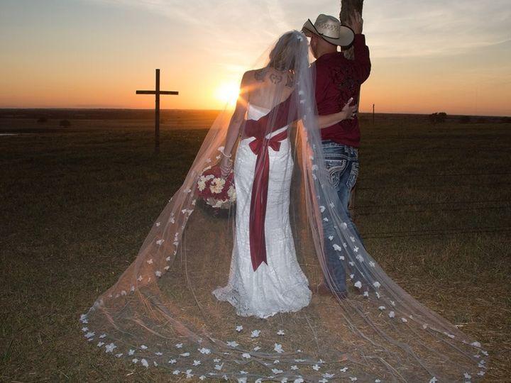 Tmx 1474909465886 Beard Sunset2 Gainesville, TX wedding venue