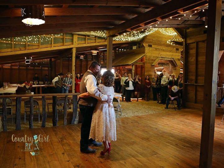 Tmx 1474909580720 Gayle First Dance Gainesville, TX wedding venue