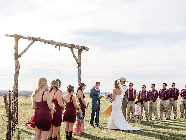 Tmx 1507670135221 2017 10 101412 Gainesville, TX wedding venue