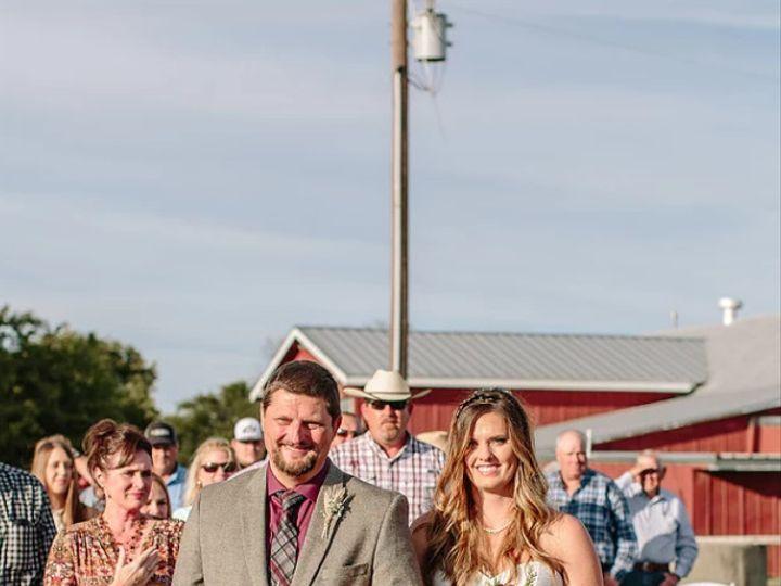 Tmx 1507670137645 2017 10 101411 Gainesville, TX wedding venue