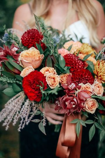 Sophisticated Floral Designs