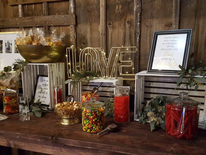 Tmx Candy Bar 51 1002845 1564164538 Burnett, WI wedding venue