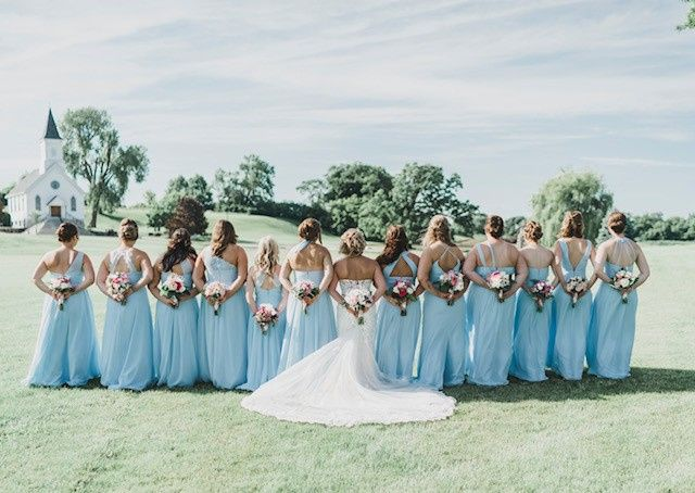 Tmx Chapel Bridal Party 51 1002845 157902400732660 Burnett, WI wedding venue