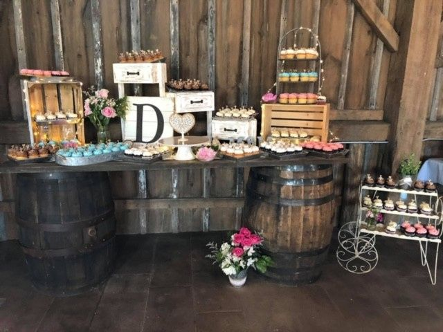 Tmx Dessert Decor 51 1002845 157902402968267 Burnett, WI wedding venue