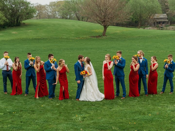 Tmx Fb 5 Raelee Christopher Bridal Party 29 51 1002845 157911632847667 Burnett, WI wedding venue
