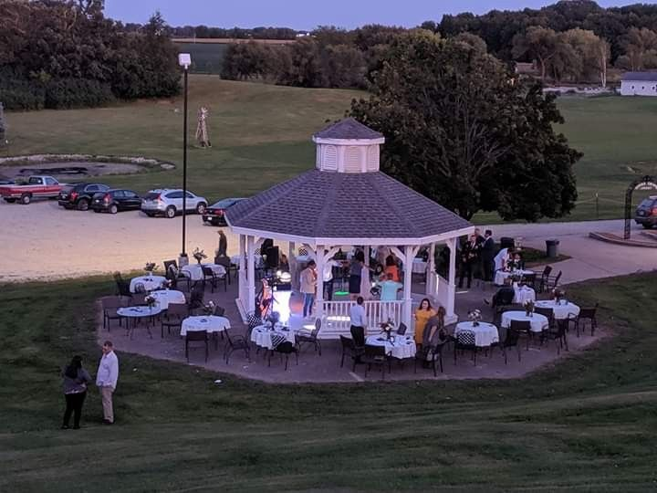 Tmx Gazebo Event 51 1002845 157902401255367 Burnett, WI wedding venue