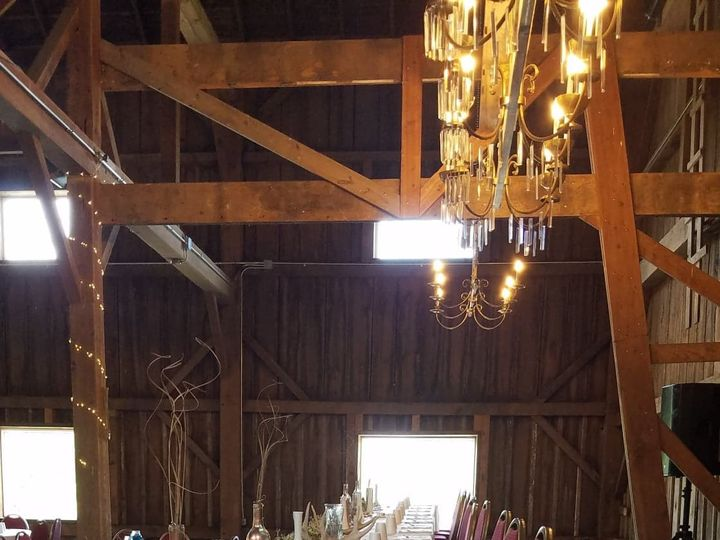 Tmx Wedding Head Table Side 51 1002845 1564164532 Burnett, WI wedding venue