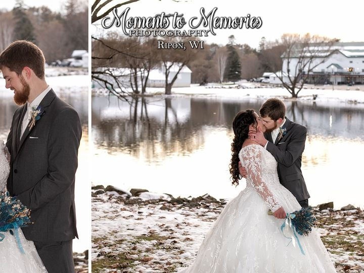 Tmx Winter Bride 51 1002845 157911604971126 Burnett, WI wedding venue