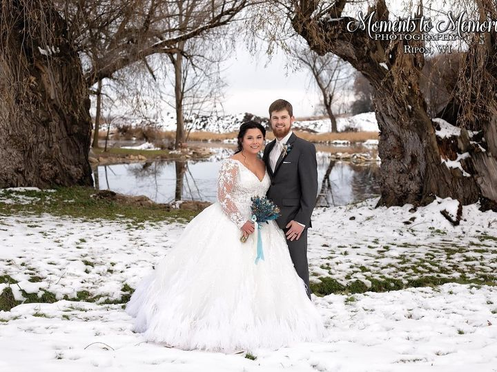 Tmx Winter Wedding 51 1002845 157911603819110 Burnett, WI wedding venue