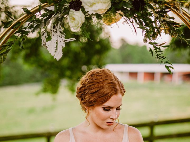 Tmx Bride On Metal Circle Swing Ss 51 932845 1557936844 Newnan, Georgia wedding venue