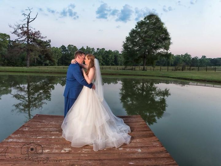 Tmx Marlie And Josh Lake Dock 51 932845 1557936774 Newnan, Georgia wedding venue
