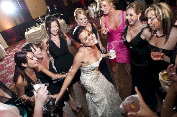 Tmx 1393088799002 600x6001393085171958 Bridal Show Enid wedding dj