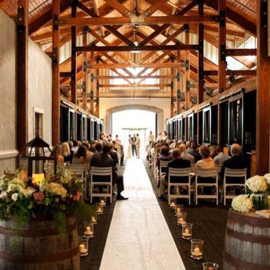 Wedding Venues In Raleigh Nc: Piazza At Portofino