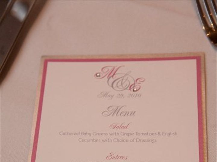Tmx 1287007397499 490 Fort Wayne wedding invitation