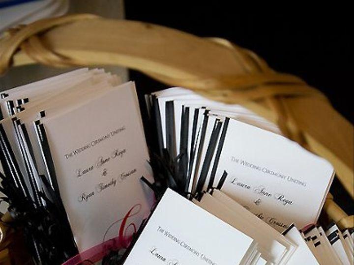 Tmx 1287008517390 LRegaPrograms Fort Wayne wedding invitation