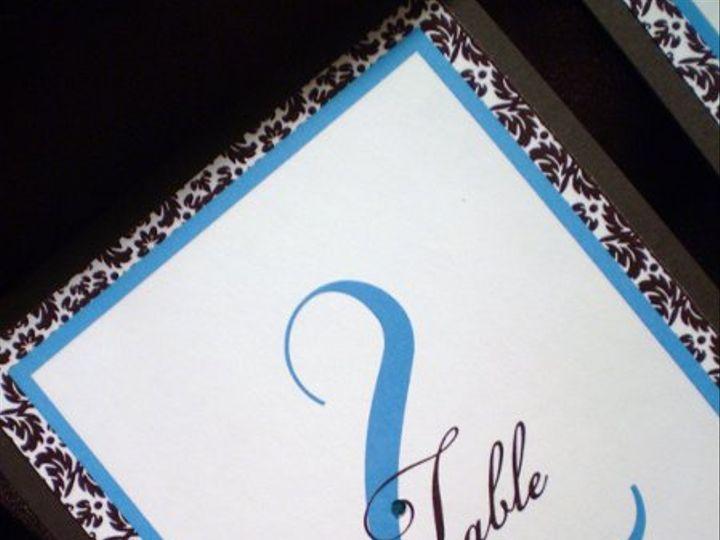 Tmx 1287008525780 P2191154 Fort Wayne wedding invitation