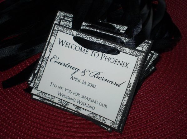 Tmx 1287008547968 P3311220 Fort Wayne wedding invitation