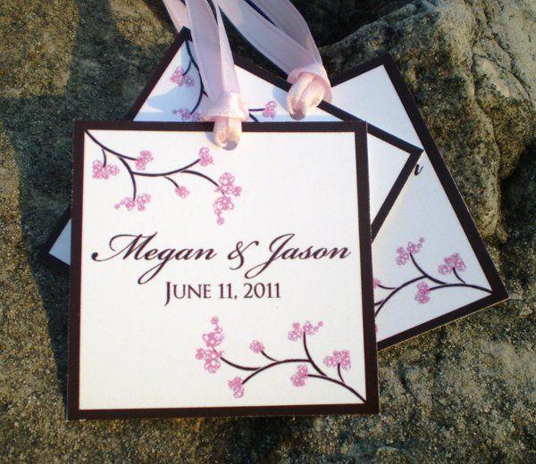 Tmx 1287008554093 P4211268 Fort Wayne wedding invitation