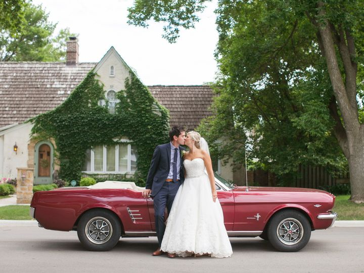 Tmx 1450200959093 Brideandgroom023 Minneapolis wedding transportation