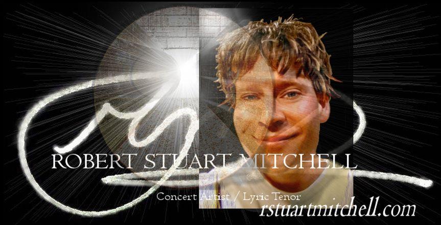 RSM concert artist LOGO