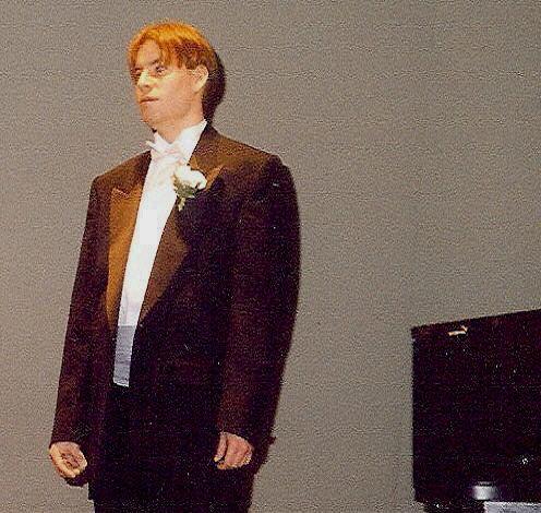 Tmx 1996 Robert Stuart Mitchell Concert Artist Lyric Tenor Cornerstone University Junior Recital 1 51 1983845 160048867385539 Pewaukee, WI wedding ceremonymusic