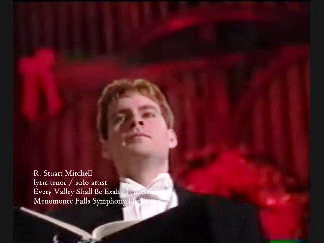 Tmx 2002 Robert Stuart Mitchell Concert Artist Lyric Tenor Menomonee Falls Symphony Orchestra Handel Messiah 2 51 1983845 160048869291725 Pewaukee, WI wedding ceremonymusic