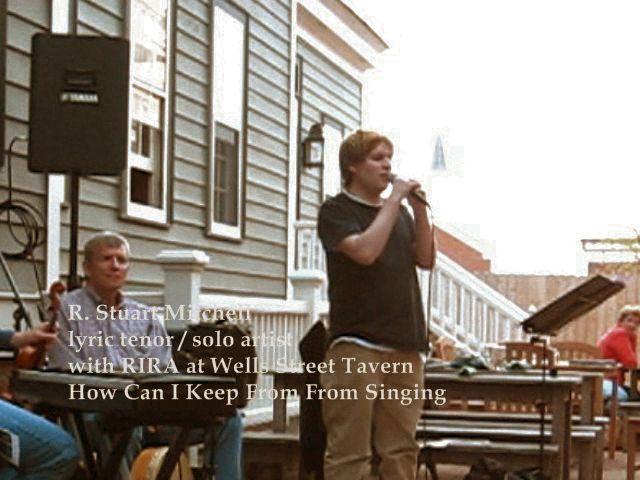 Tmx 2007 Rira And Robert Stuart Mitchell Concert Artist Lyric Tenor Wells Street Tavern 4 51 1983845 160048869462730 Pewaukee, WI wedding ceremonymusic