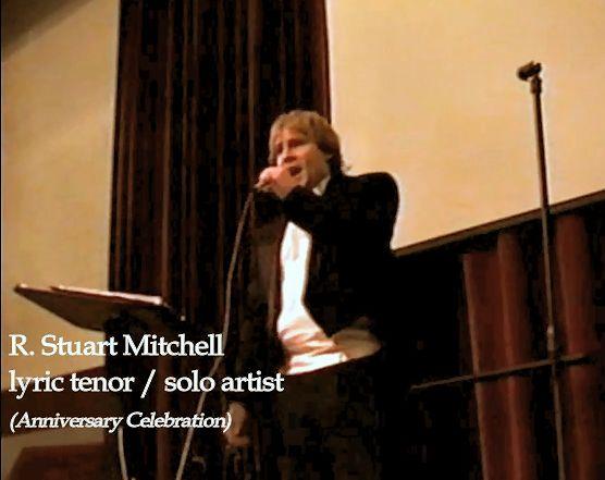 Tmx 2007 Robert Stuart Mitchell Concert Artist Lyric Tenor Mom And Dads 50th Anniversary Celebration 1 51 1983845 160048862249255 Pewaukee, WI wedding ceremonymusic