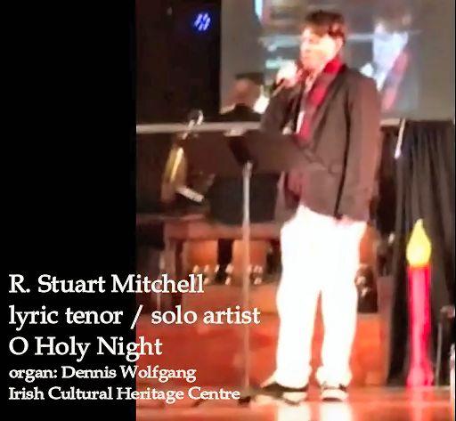 Tmx 2017 Robert Stuart Mitchell Concert Artist Lyric Tenor Irish Cultural And Heritage Center Christmas At The Centre 2 51 1983845 160048862846402 Pewaukee, WI wedding ceremonymusic