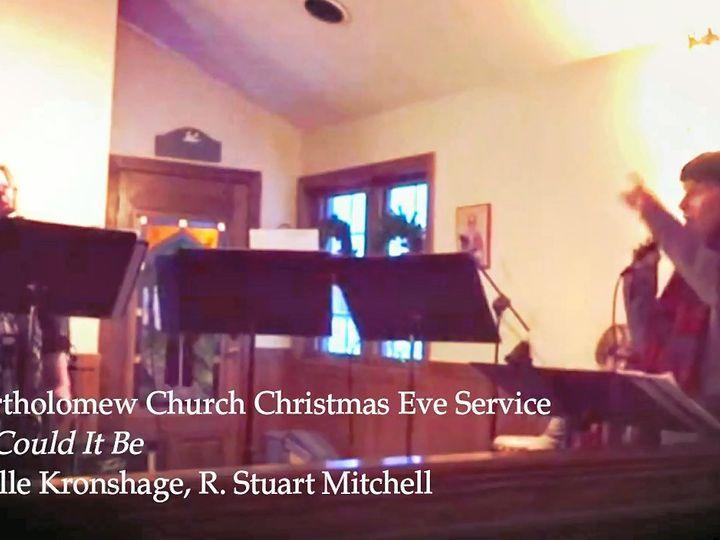 Tmx 2017 Robert Stuart Mitchell Concert Artist Lyric Tenor St Bartholomew Episcopal Church Christmas Eve 4 51 1983845 160048864374557 Pewaukee, WI wedding ceremonymusic