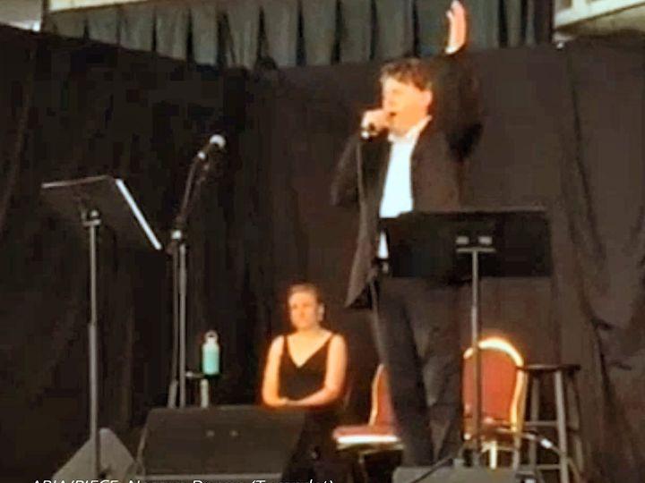 Tmx 2018 Evero Robert Stuart Mitchell Concert Artist Lyric Tenor Festa Italiana Evero 2 51 1983845 160048864252501 Pewaukee, WI wedding ceremonymusic