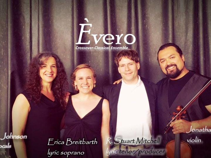 Tmx 2018 Evero Robert Stuart Mitchell Concert Artist Lyric Tenor Festa Italiana Evero 7 51 1983845 160164047866307 Pewaukee, WI wedding ceremonymusic