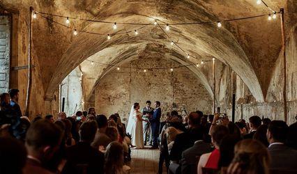 Tuscan Wedding 1