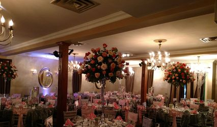 GROTA BANQUETS & CATERING 1