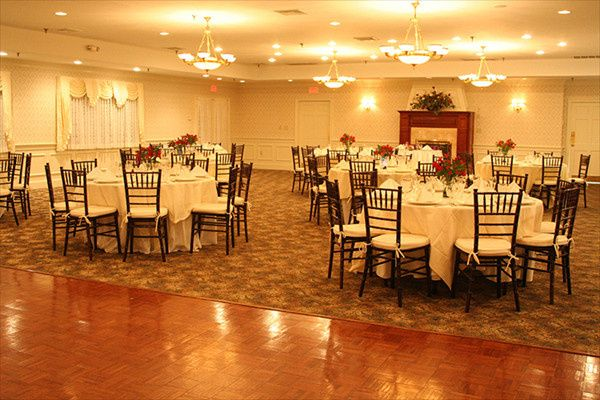 Abigail Adams Room - Venue - Middleboro  Ma