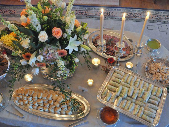 Tmx 1377548150708 Dsc0122 Richmond, VA wedding catering