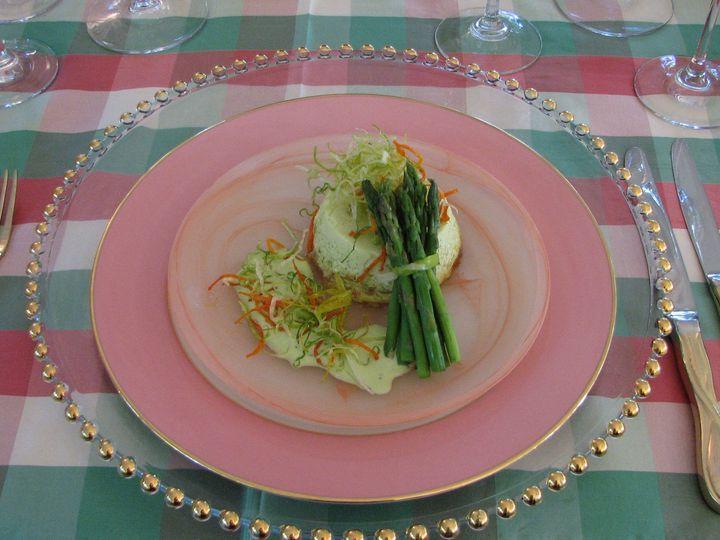 Tmx 1377549979308 Img2153 Richmond, VA wedding catering