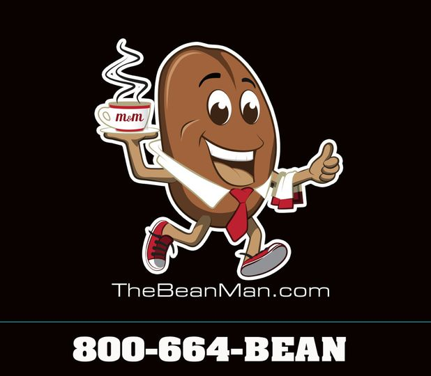 Travelling Bean - Specialty Beverage Catering Co.