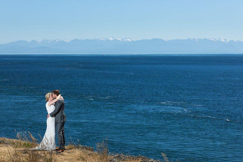 Roche Harbor Resort - San Juan Islands, Washington