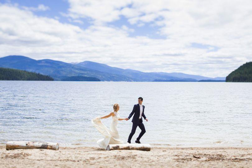 Elkins Resort on Priest Lake - Idaho
