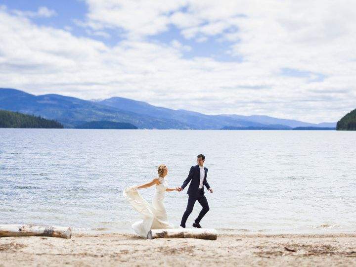 Tmx 1511895292422 Wedding Elkins Resort Priest Lake Idaho 80ppw980h6 Austin wedding photography