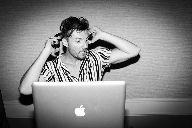 DJ Jake