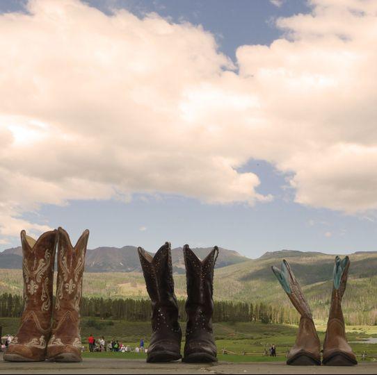 boots devils thumb