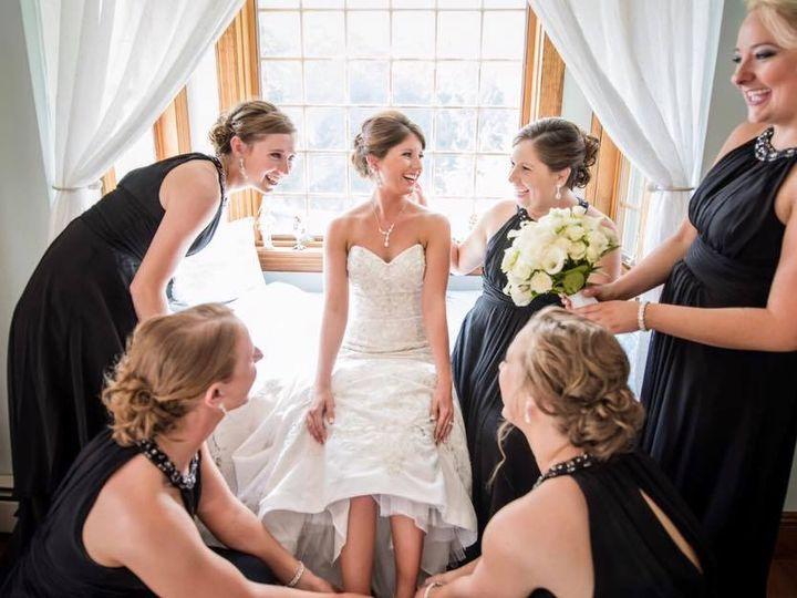 Tmx 15181519 10208317941326200 2477934251632642863 N Copy 51 1046845 Leominster, MA wedding beauty