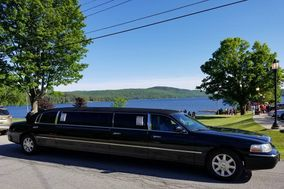 Best Limousine Transportation