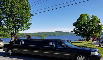Best Limousine Transportation