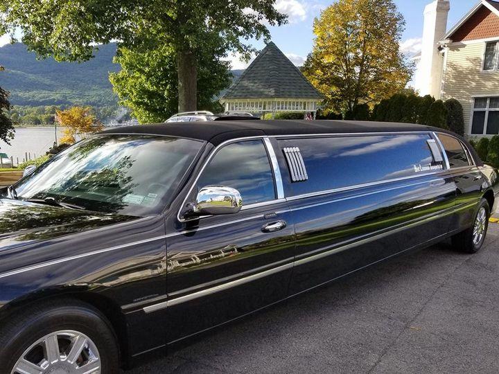 Tmx Limo7 51 1056845 Queensbury, NY wedding transportation