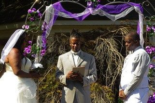 Exchanging of the Vows