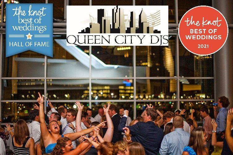 Queen City DJ's LLC